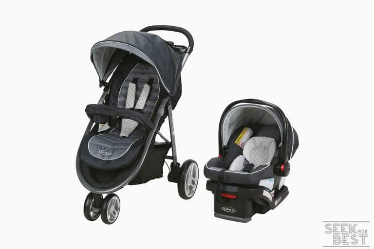 Graco Aire3 Travel System Review