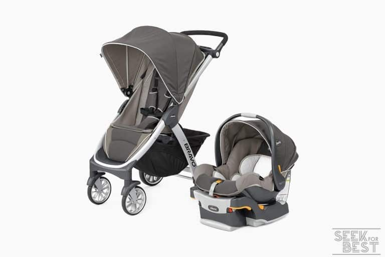 Chicco Bravo Travel System Review