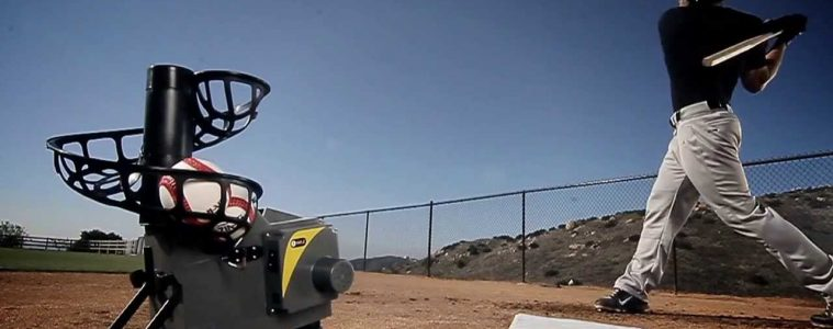 Best Baseball Pitching Machines