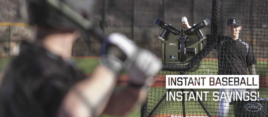 Things to Consider Before Purchasing A Baseball Pitching Machine