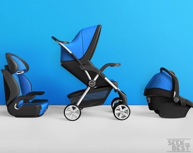 best baby travel systems