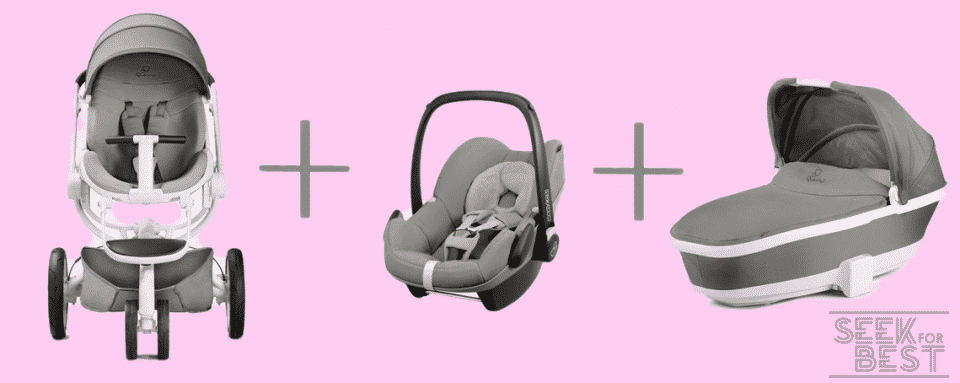 10 Best Travel Systems for Babies