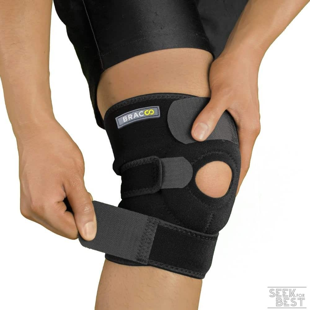 Bracoo KS10  Knee Support