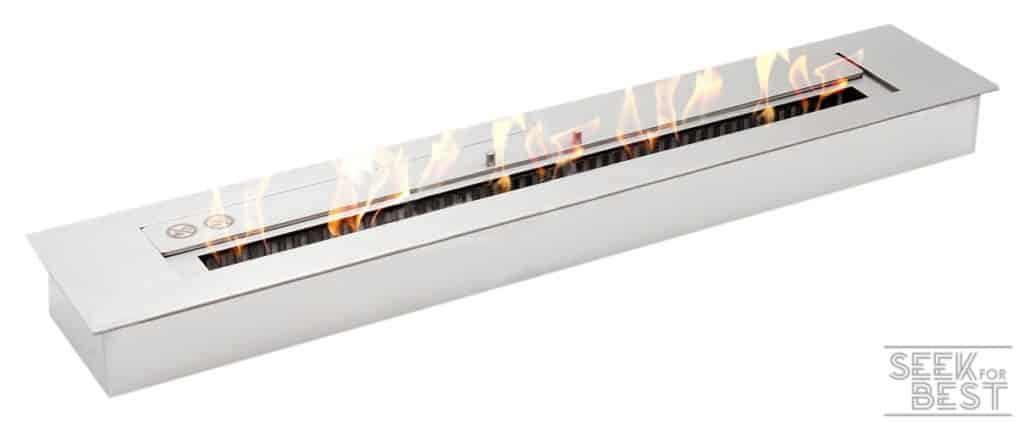 Moda Flame EPB4036 Pro Ethanol Fireplace (36 inches)