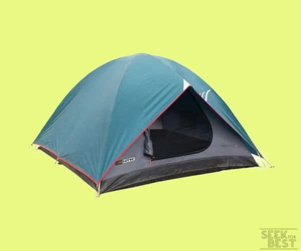3. NTK Cherokee GT Outdoor Dome Family Camping Tent