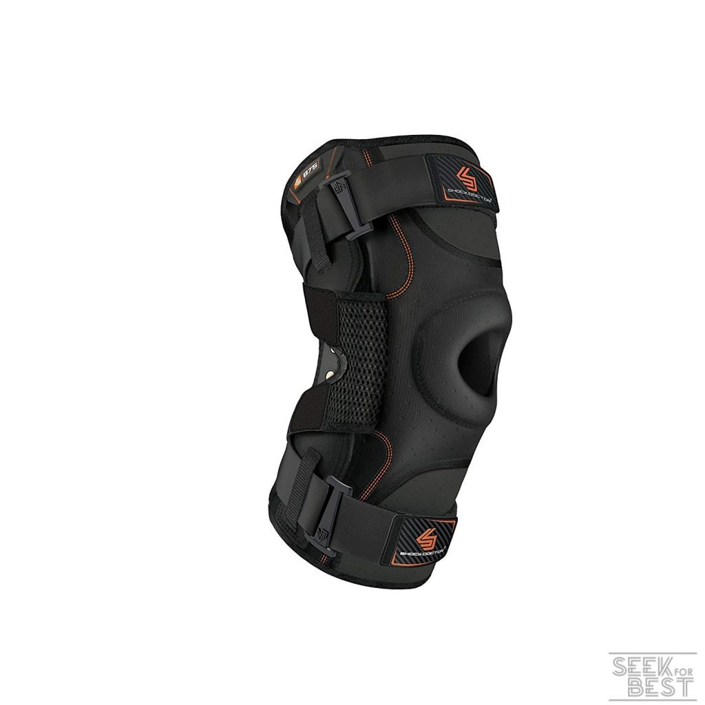 Shock Doctor Ultra Knee Brace