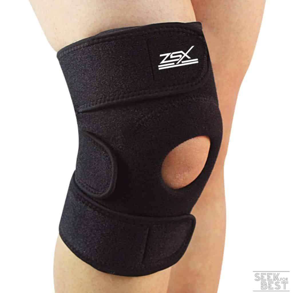 TUFFBRACE ATHLETICS Knee Brace
