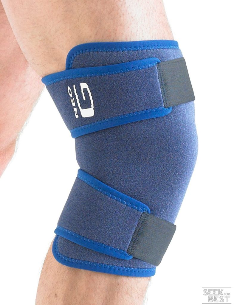 Neo G Closed Knee Brace