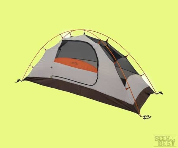 6. ALPS Mountaineering Lynx Tent