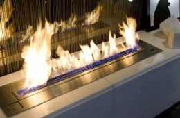 Best Ethanol Fireplace