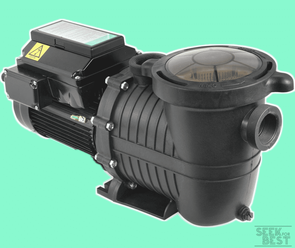 STKUSA Variable Speed In and Above Ground Pool Pump