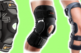 Best Hinged Knee Braces