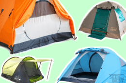 Best Waterproof Family Tents Review