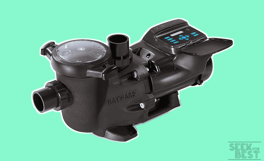 Hayward SP3400VSP Ecostar Variable Speed Pool Pump