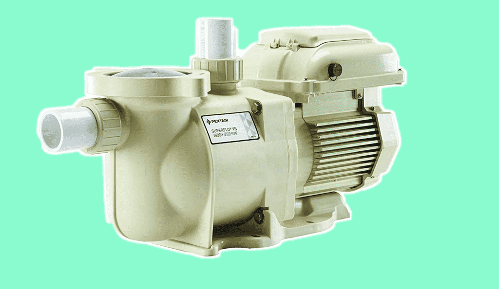 Pentair 342001 SuperFlo Variable Speed Pool Pump