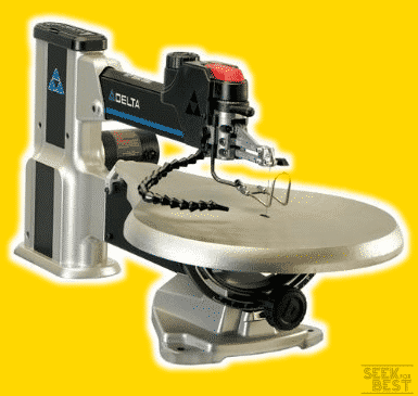 Delta Power Tools 40-694 Scroll Saw