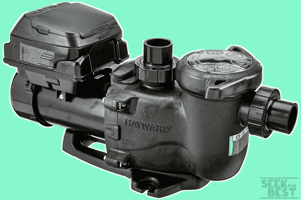 Hayward SP23115VSP MaxFlo Variable Speed Pool Pump