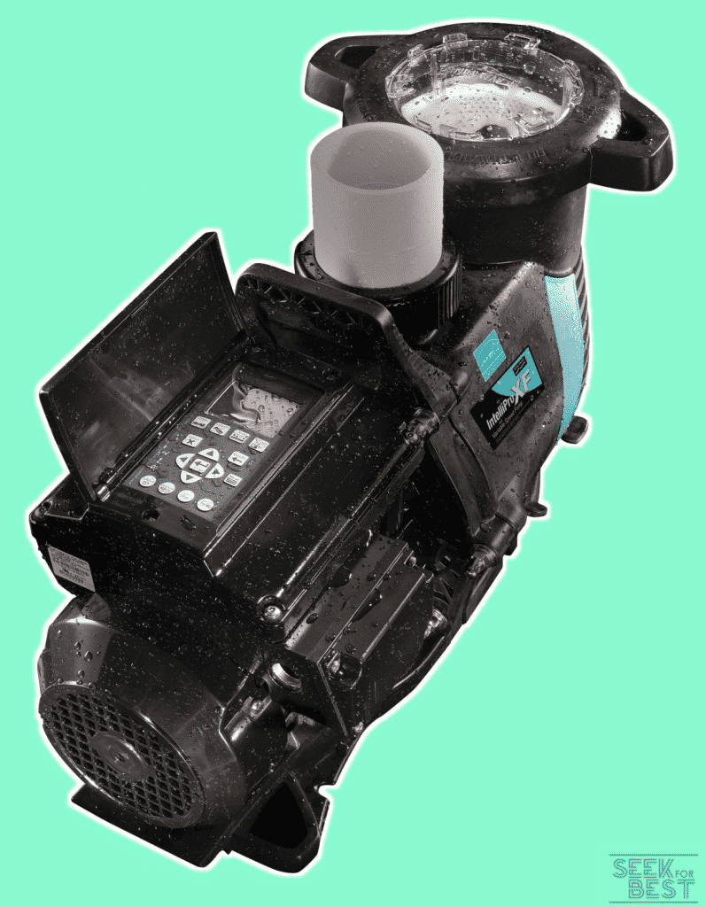 Pentair 023005 Variable Speed Pool Pump