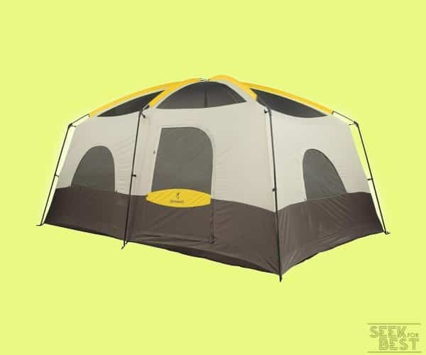 #3 Browning Camping Big Horn Tent
