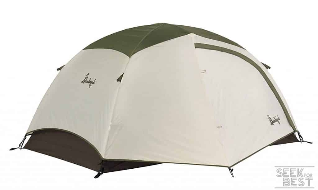 7. Slumberjack 6-Person Trail Tent