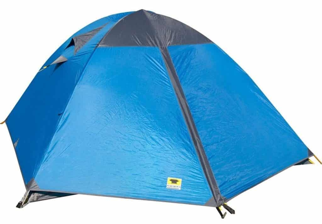 7. Mountainsmith Morrison 3-Person Tent