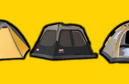 best 4 person tents reviewed