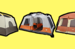 best 10 person tents reviewed