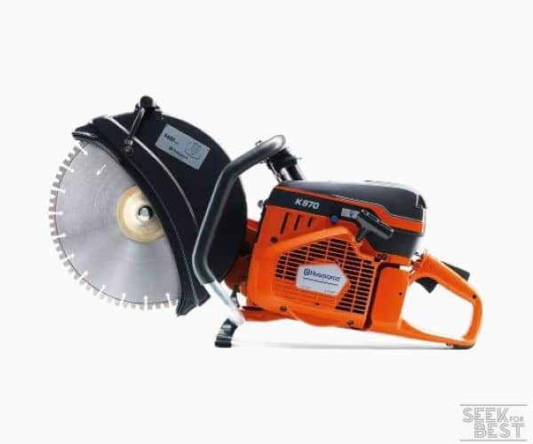 "Husqvarna K970 16"" Cut-Off Saw"