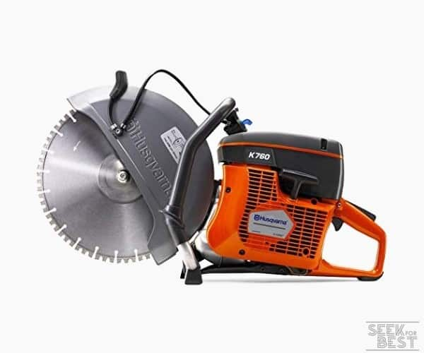 Husqvarna 967181002 K760 Cut-Off Saw
