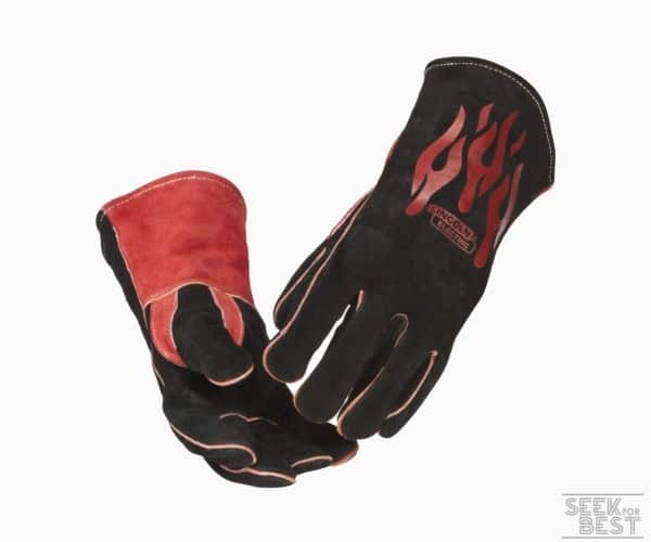 Lincoln Electric Traditional Welding Gloves