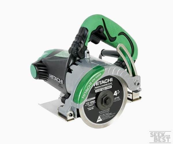 Hitachi CM4SB2 Dry-Cut Masonry Saw
