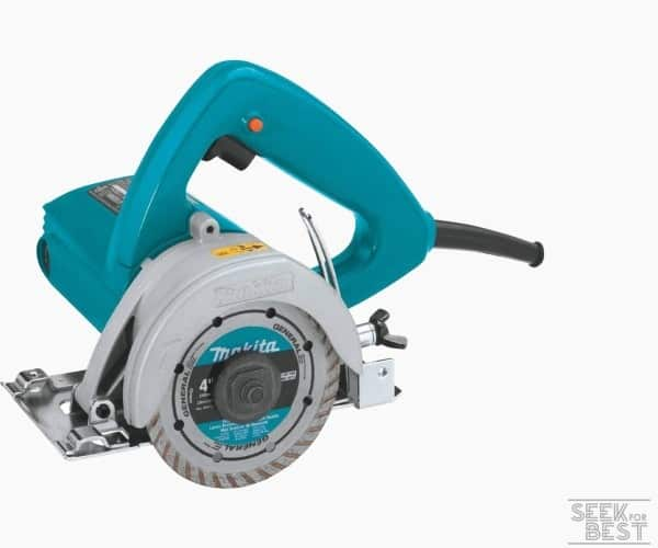 "Makita 4100NHX1 4-3/8"" Masonry Saw"