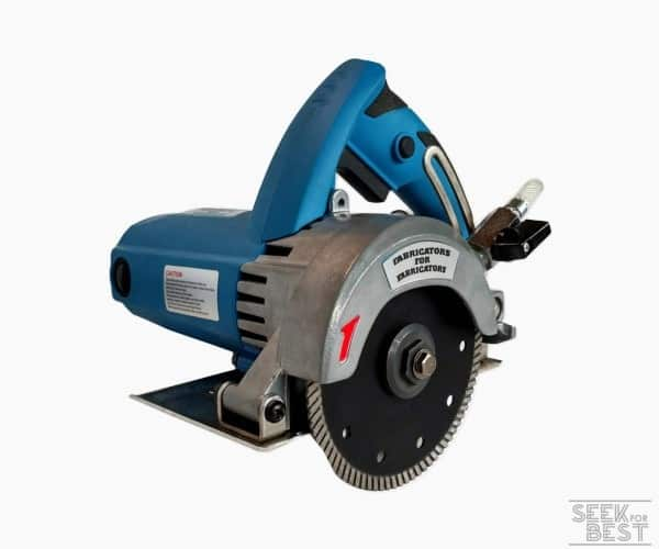 FAB-125 A. Heavy-Duty Masonry Saw