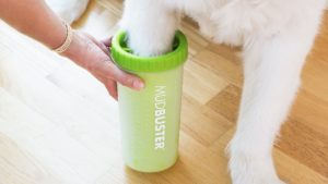 Best Portable Dog Paw Cleaners