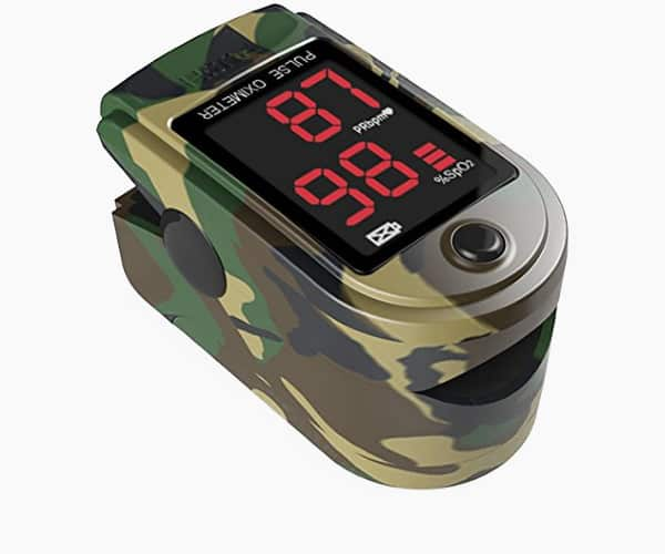 FaceLake FL420 Pulse Oximeter