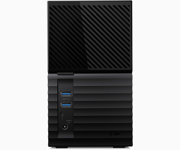 WD My Book 8 TB Review