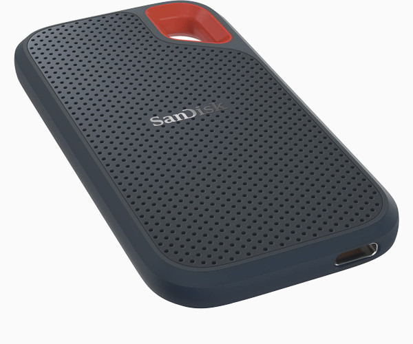 SanDisk Extreme 500GB (SDSSDE60-500G-G25) Portable SSD Review