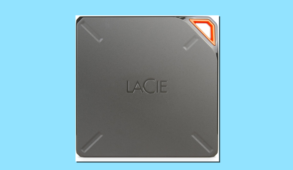 LaCie Fuel 1 TB Review