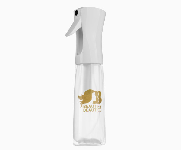Beautify Beauties Spray Bottle