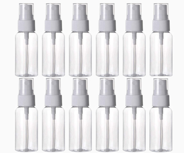 HOSL 1 Ounce Spray Bottles