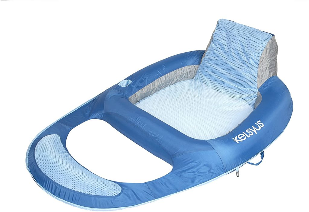 5. Kelsyus Chaise Lounger