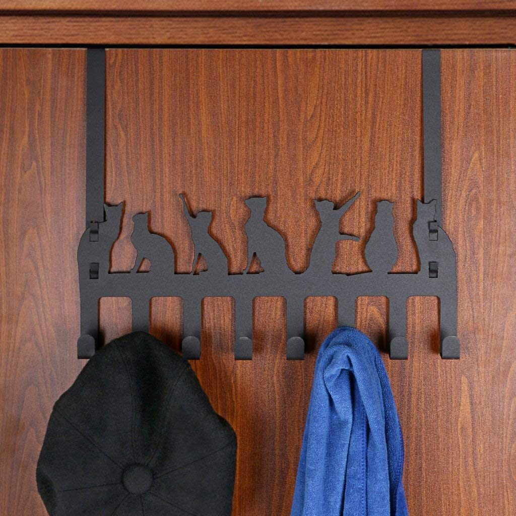 7. Wintek Door Hook Hanger