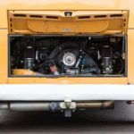 Take care of the RV's engine