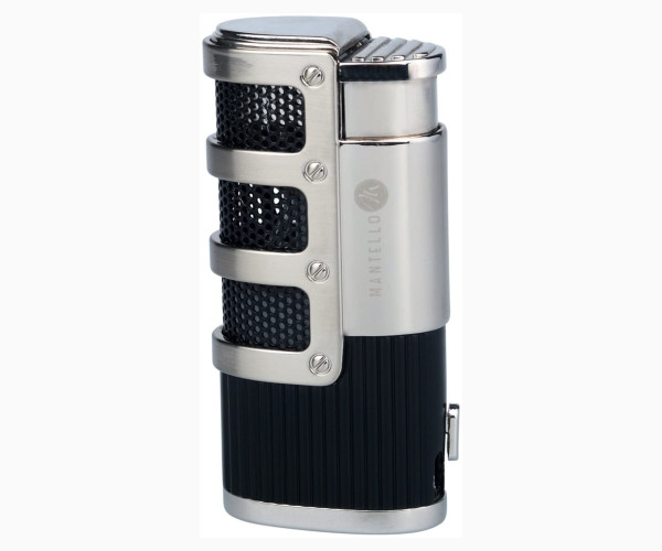 Mantello Triple Jet Flame Lighter Review